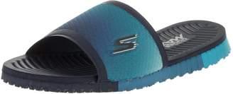 Skechers 14264 Women's Go Flex - Playful Sandal, - 7