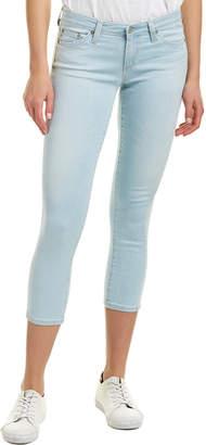 AG Jeans The Stilt 17 Years Blue Jay Cigarette Crop