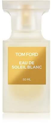 Tom Ford Women's Eau De Soleil Blanc Eau De Toilette 50ml