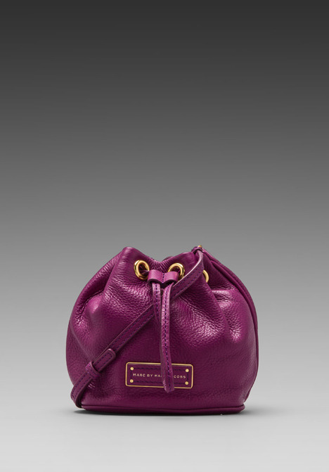 Marc by Marc Jacobs Too Hot to Handle Mini Drawstring