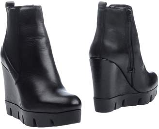BRONX Ankle boots $179 thestylecure.com