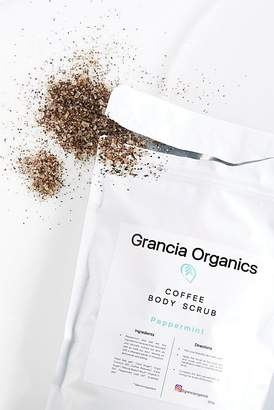 Grancia Organics Coffee Body Scrub