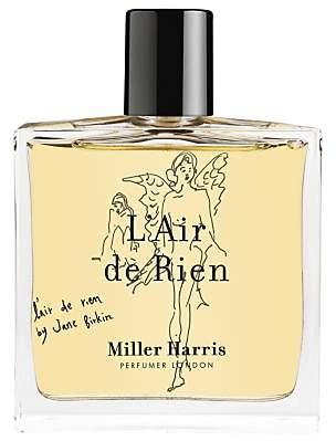 Miller Harris L'Air de Rien Eau de Parfum, 100ml