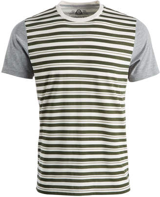 American Rag Men's Colorblocked Striped T-Shirt