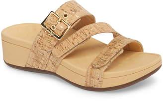 afec44a0d846 Vionic Slide Women s Sandals - ShopStyle