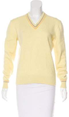 Brunello Cucinelli Knit Cashmere Sweater