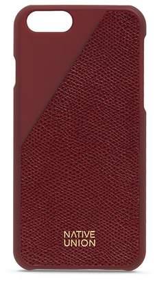 Native Union CLIC leather edition set