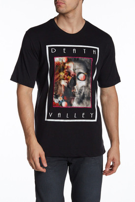 Robert Graham Death Valley Short Sleeve Tee $118 thestylecure.com