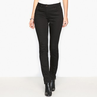 Anne Weyburn Push-Up Slim Fit Jeans, Length 30.5""