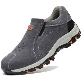 Eclimb Shoes Eclimb Women's Safety Work Shoes Steel-Toe Athletic Shoes