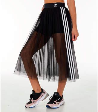 adidas Women's Tulle Skirt