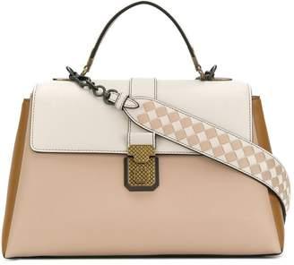 5b7914b4356a Bottega Veneta Suede Shoulder Bags for Women - ShopStyle UK