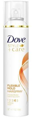 Dove Flexible Hold Hairspray - 7oz $4.49 thestylecure.com