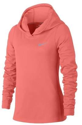 Nike Girl's Running Top