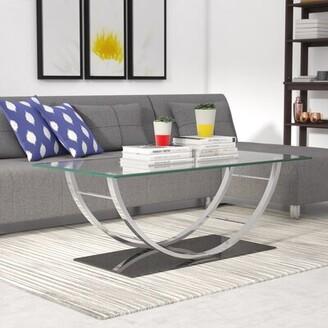 Wade Logan Cinderford Coffee Table