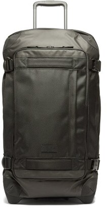 Eastpak Tranverz Cnnct M Suitcase - Mens - Black