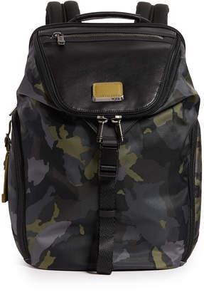Tumi Alpha Bravo Willow Backpack
