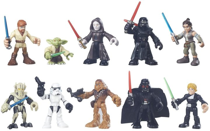 Star Wars Galactic Rivals Action Figure