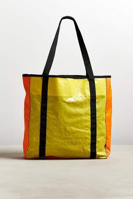 Urban Outfitters Colorblock Tote Bag