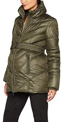 Noppies Women's Jacket Lene 2 70650 Maternity,10 (Size: S)