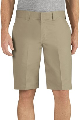 Dickies Men's FLEX Relaxed-Fit Work Shorts