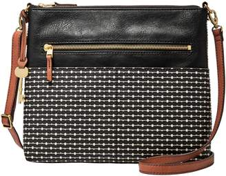 Fossil Fiona Large Crossbody Bag