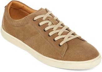COLLECTION Collection by Michael Strahan Hermosa Mens Leather Sneakers