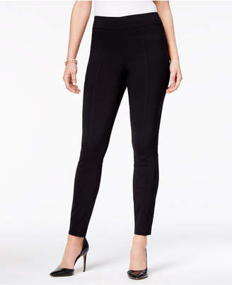 Style&Co. Style & Co Seamed Skinny Pants, Created for Macy's