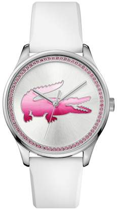 Lacoste Women's Victoria Crystal Fashion Watch, 38mm