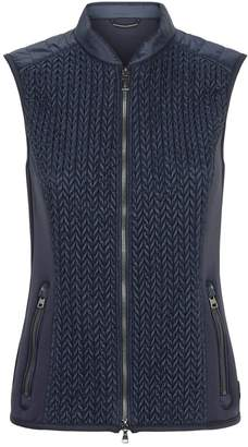 Bogner Stretch Gilet