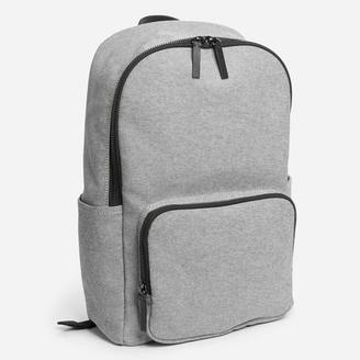 The Modern Zip Backpack - Large $68 thestylecure.com
