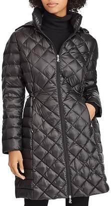 Ralph Lauren Packable Down Coat