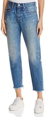 Levi's Wedgie Icon Fit Jeans in Crisp Winds $158 thestylecure.com