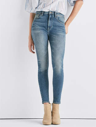 Lucky Brand Bella High Rise Skinny Jean
