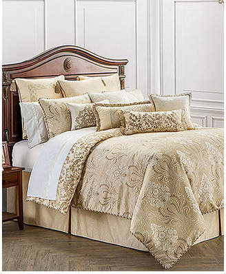 "Waterford CLOSEOUT! Copeland 26"" x 26"" European Sham"