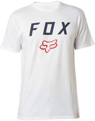 Fox Men's Contended Logo T-Shirt