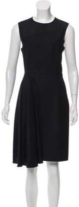 3.1 Phillip Lim Sleeveless Midi Dress