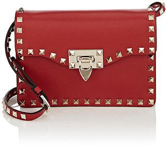 Valentino Women's Rockstud Small Crossbody Bag $1,295 thestylecure.com