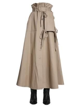 MM6 MAISON MARGIELA Long Skirt