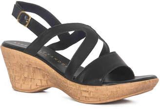 Athena Alexander Pomade Wedge Sandal - Women's