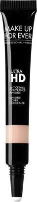 Make Up For Ever Ultra HD Invisible Cover Concealer - # R20 (Porcelain) - 7ml/0.23oz