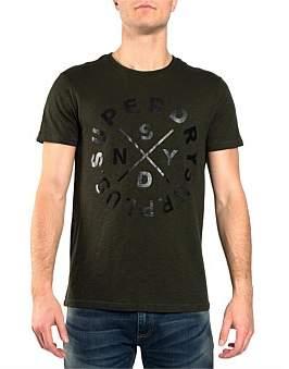 Superdry Surplus Goods S/S Graphic Tee