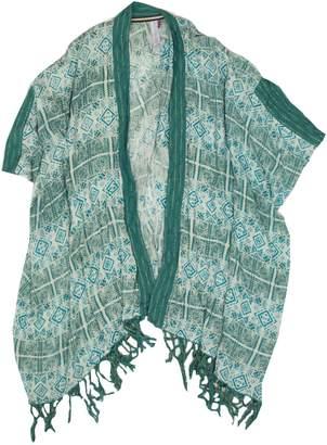 BOWIE X JAMES Stardust Kimono Cover-Up