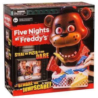 Character Five Nights At Freddys Jumpscare Game