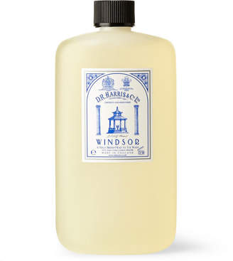 D.R. Harris D R Harris - Windsor Hair and Body Wash, 250ml