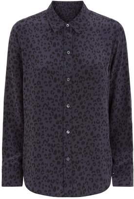 Rails Kate Cheetah Shirt