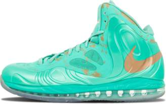 Nike Hyperposite 'Statue of Liberty' - Crystal Mint/Metallic Copper Coin