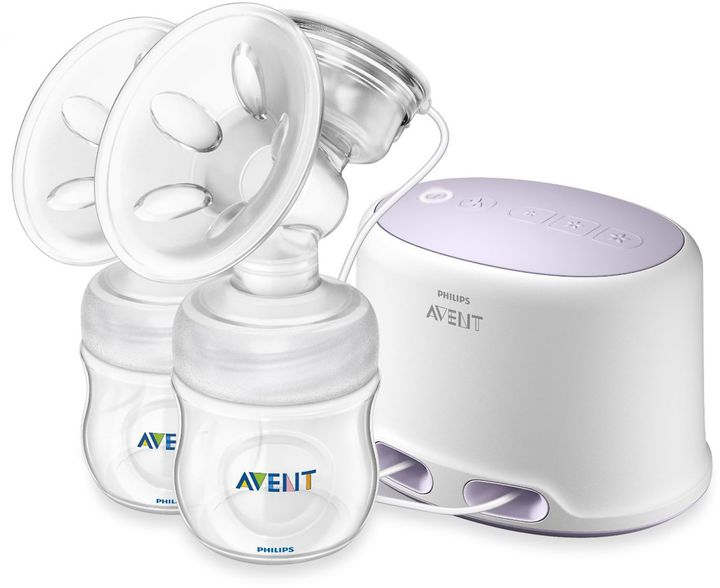 Philips Philips Avent Comfort Double Electric Breastpump