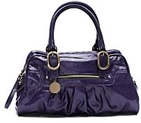 Stella McCartney Patent Pack Bag