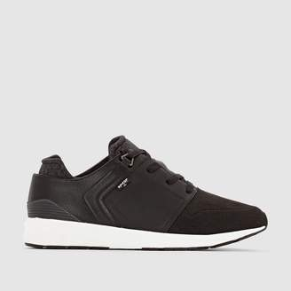 Levi's Black Tab Runner Trainers